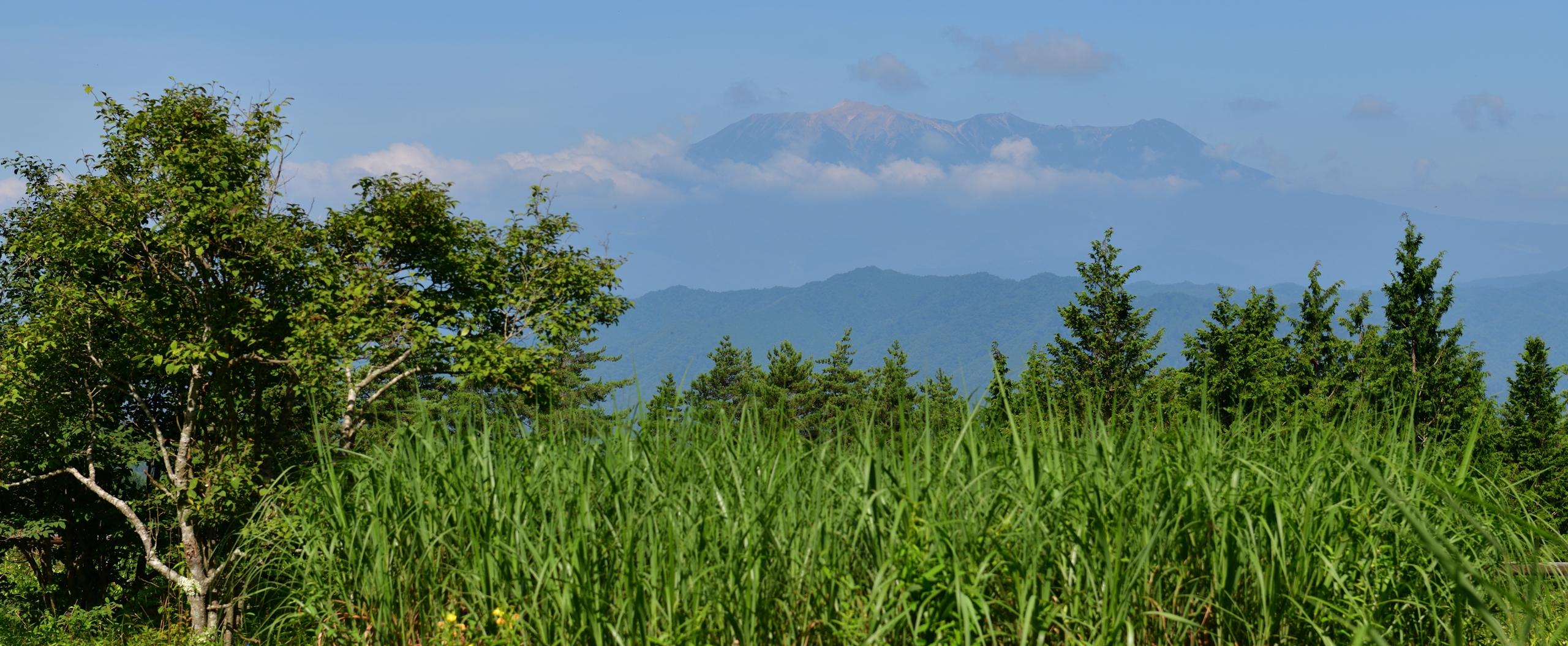 御嶽山火山防災協議会 公式サイト